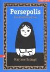 Persepolis - Eine Kindheit im Iran