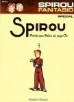 Spirou und Fantasio (Taschenbuch)