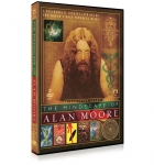 The Mindscape of Alan Moore DVD-Set