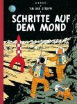 Tim und Struppi Band 16:Schritte auf dem Mond