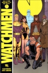 Watchmen (Softcover)