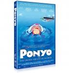 Ponyo – Das grosse Abenteuer auf dem Meer