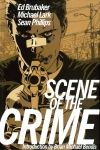 Scene of the Crime HC