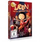 Leon und die magischen Worte